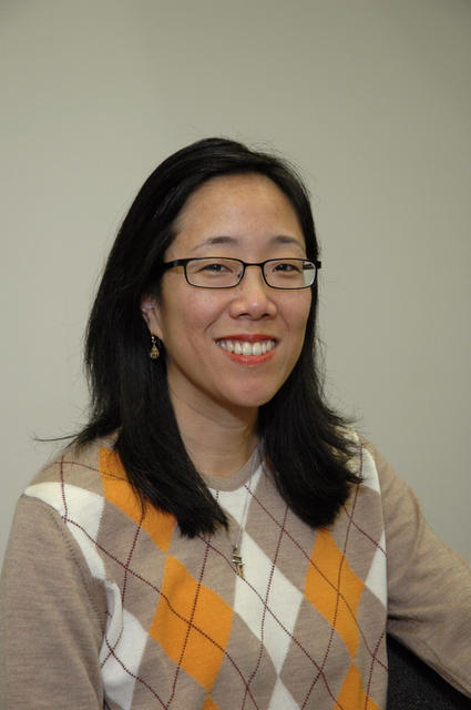 2011 Fellow of the year: Cheryl Nakata